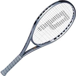 Buy Prince O3 Speedzone 118 Silver Performance Racquet by Prince