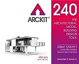 Arckit Arckit 240: 620+ Piece Kit
