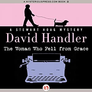 The Woman Who Fell from Grace | [David Handler]