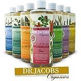 Dr. Jacobs Naturals Castile Bar Soap Shea Butter 6.5 Oz