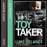 The Toy Taker: DI Sean Corrigan, Book 3 (Unabridged) (Unabridged)
