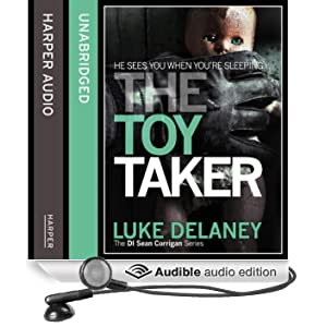 The Toy Taker (Unabridged)