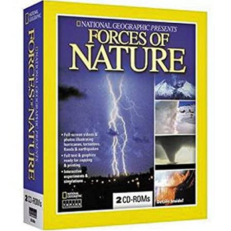 National Geographic's Forces of Nature