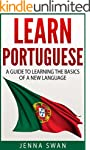 Learn Portuguese: A Guide to Learning...
