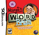 Margot's Word Brain - Nintendo DS
