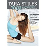 Tara Stiles - Yoga Anywhere: The New York Sessions ~ Tara Stiles