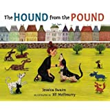 The Hound from the Pound ~ Jill McElmurry
