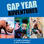 Gap Year Adventures | Lucy York