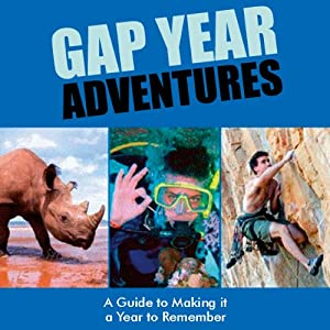 Gap Year Adventures | [Lucy York]