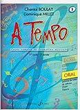 echange, troc Boulay Chantal - A Tempo - Partie Orale - Volume 3