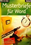 Musterbriefe f�r Word
