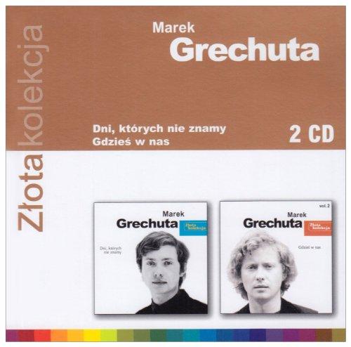 Marek Grechuta - Złota kolekcja Dni, których nie znamy - Zortam Music
