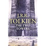"The Lord of the Rings. The Two Towers Part 2. Illustrated Edition: The Two Towers Pt. 2 (Lord of the Rings 2)von ""John Ronald Reuel Tolkien"""