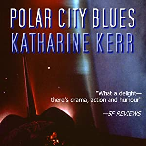 Polar City Blues Audiobook