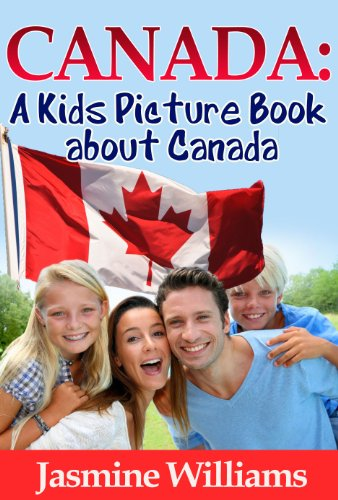 Children's Book About Canada: A Kids Picture Book About Canada With Photos and Fun Facts (Canada Fun compare prices)