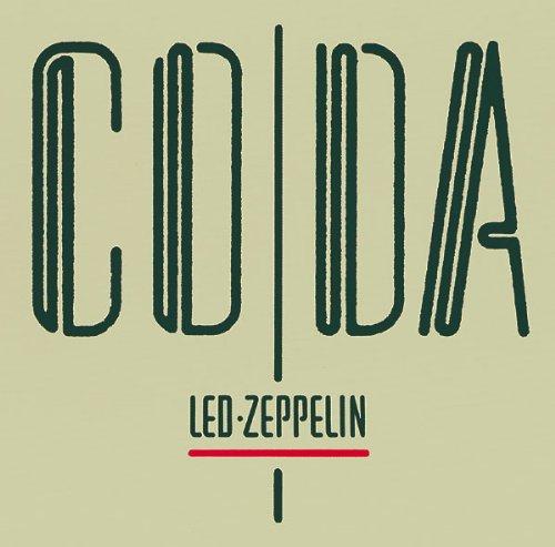 Led Zeppelin - Coda Limited Celebration Day Version [Japan Ltd Cd] Wpcr-14852