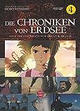 Erdsee-Chroniken: Die Chroniken von Erdsee, Band 4