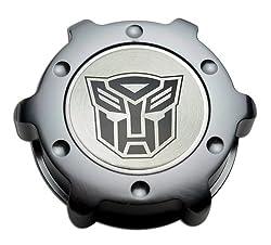 See AUTOBOT Transformers Gunmetal OIL CAP Chevrolet in Billet Aluminum for LS1 5.7L Chevy Camaro Z28 SS Super Sport 98 99 00 01 02 1998 1999 2000 2001 2002 Details