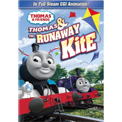 Amazon.com: Thomas & Friends: Thomas & the Runaway Kite: Thomas