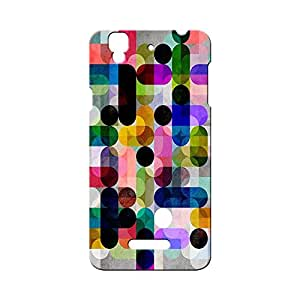 G-STAR Designer Printed Back case cover for Micromax Yu Yureka - G1000