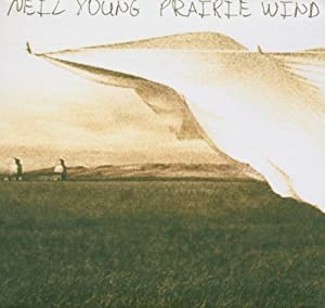 Prairie Wind [CD/DVD]