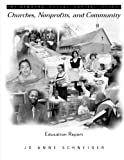 img - for The Kenosha Social Capital Study: Churches, Nonprofits and Community book / textbook / text book