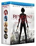 echange, troc Resident Evil Collection (Coffret 5 films) [Blu-ray]