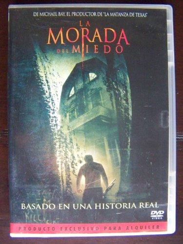 La Morada Del Miedo [DVD]