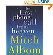Mitch Albom (Author)  (181) Release Date: November 12, 2013   Buy new:  $24.99  $12.50  96 used & new from $8.49