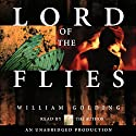 Lord of the Flies Audiobook by William Golding Narrated by William Golding