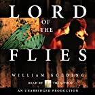 Lord of the Flies Hörbuch von William Golding Gesprochen von: William Golding