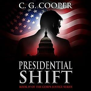 Presidential Shift Audiobook