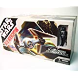 Star Wars 30th Anniversary Elite Tie Interceptor
