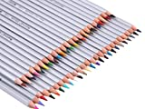(オフフ) Ohuhu 色鉛筆 48色セット メタルケース入り SB-527