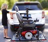 Lift n Go Electric Scooter or Powerchair Carrier 210 + Swing Away Joint 130