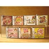 任天堂DSゲーム カード型 消ゴム 入ゲームカードケース 7種 全7種 1 メイドイン俺2 トモダチコレクション3