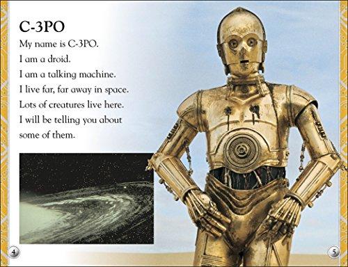 Star Wars: What Is a Wookiee? (Dk Readers. Star Wars)