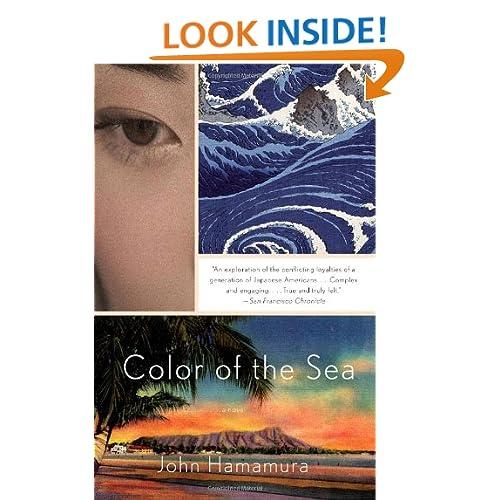 Color of the Sea