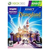 NEW Kinect Disneyland Adventures (Xbox 360)