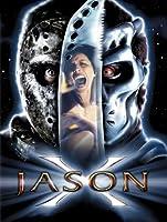 Jason X (2001) [HD]