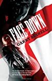 img - for Face Down (Harry Tyler) book / textbook / text book