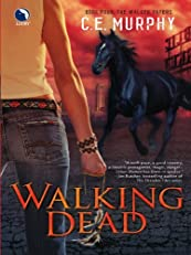 Walking Dead (The Walker Papers)