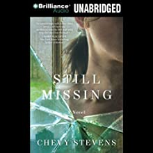 Still Missing Audiobook by Chevy Stevens Narrated by Angela Dawe