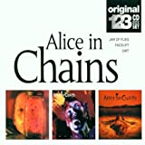 Alice In Chains Jar Of Flies/Facelift/Dirt