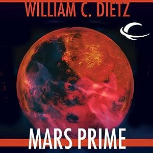 Mars Prime Audiobook
