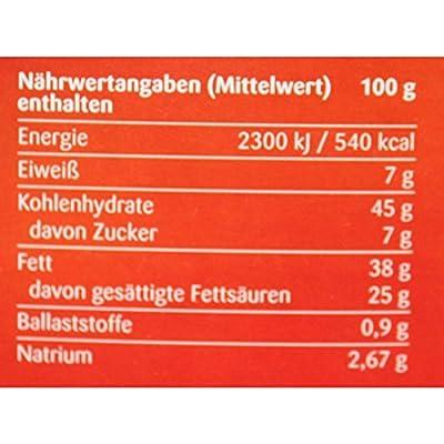Knorr Fisch Sauce 1 kg, 1er Pack (1 x 1 kg) von Knorr auf Gewürze Shop