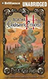 Phil Foglio Agatha H. and the Clockwork Princess (Girl Genius Novels)