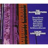 Live At Ludlow Garage 1970(2cds)