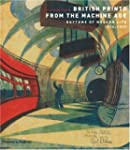 British Prints from the Machine Age:...