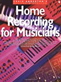 img - for Home Recording For Musicians - Revised book / textbook / text book